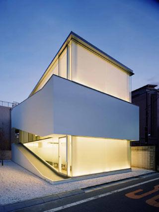 일본 Curiosity의 건축물 C-1
