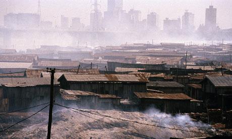 도시의 시대 : 도시가 엄청난 디자인의 도전이 된 까닭