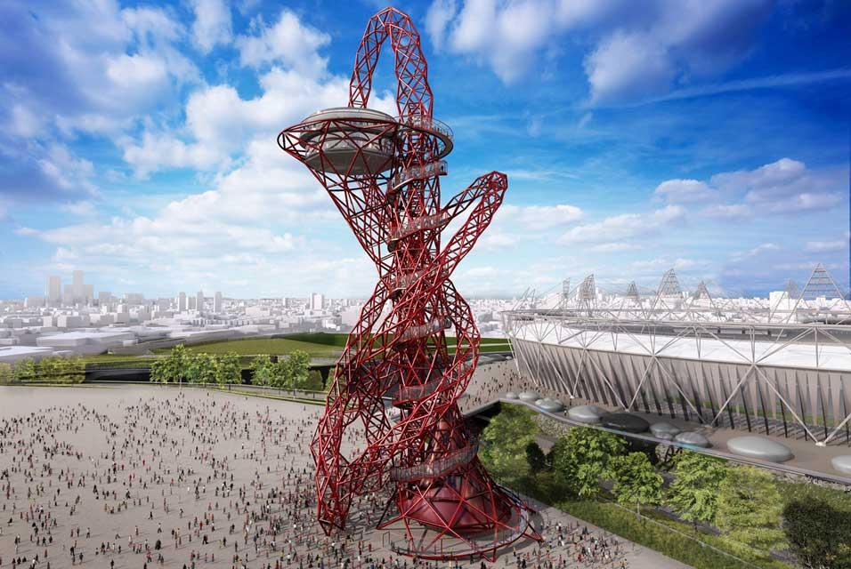 오빗은 런던의 에펠탑이 될 것인가?