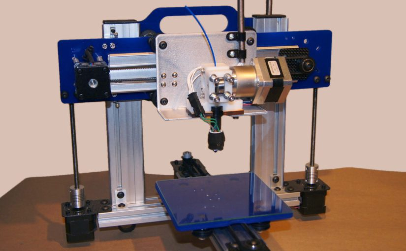 요즘 3D 프린터들