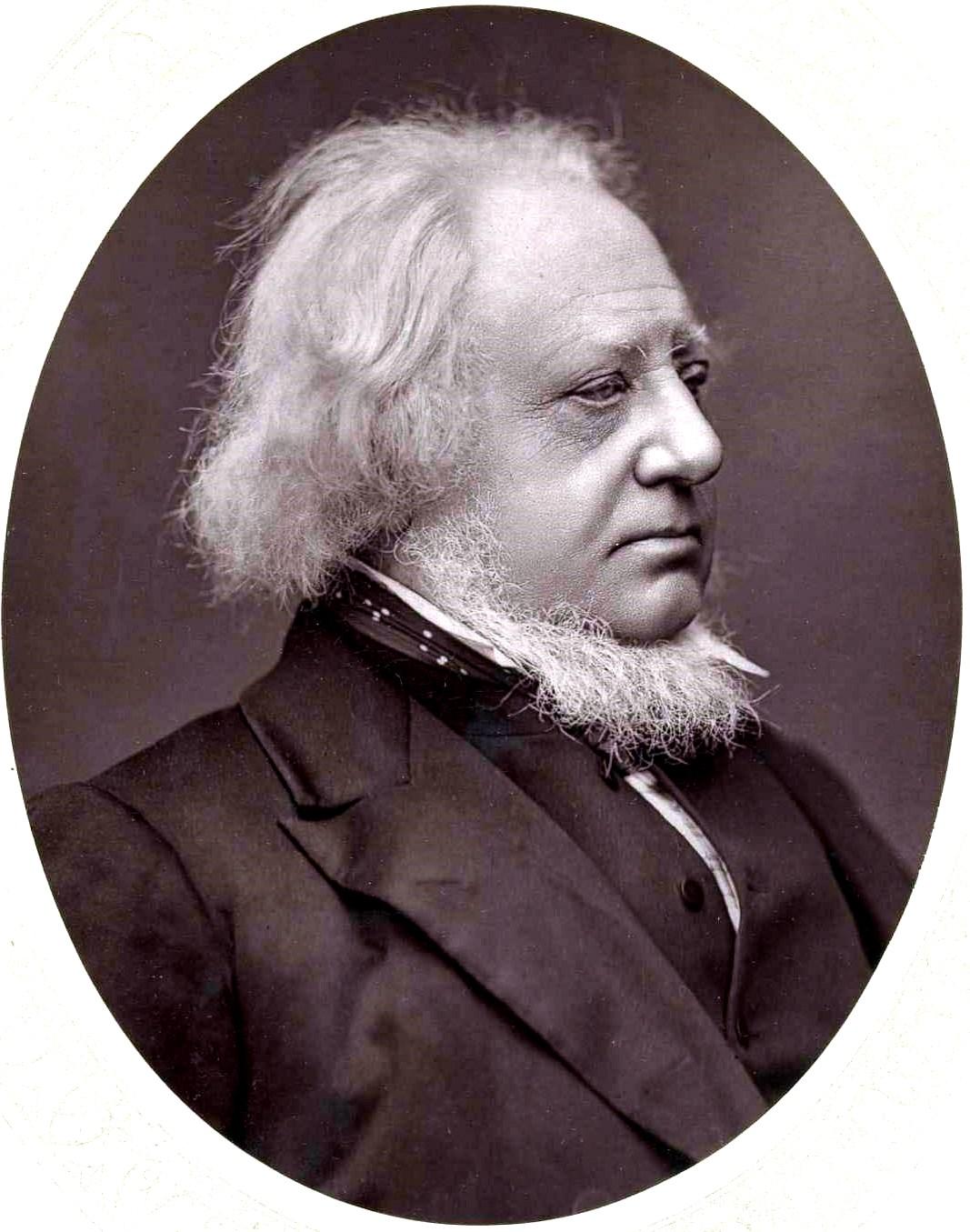 헨리 콜(Henry Cole, 15 July 1808 – 18 April 1882)